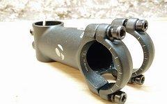 """Bontrager Vorbau schwarz / 31,8mm / 1 1/8"""" / 90mm / 7° / 140g"""