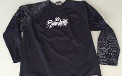 Sombrio Bike Shirt LS