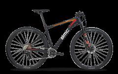 BMC Teamelite TE01 29 XT Di2 RH: M Modell 2017