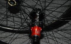 Yuniper Light-Bicycle Lrs Lefty Carbon Enve laufradsatz enduro cannondale jekyll habit am 27.5 / 650b 142/12-mm tune dt swiss