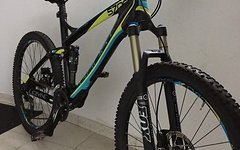 Ghost AMR 5700