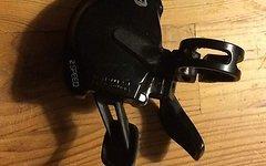 SRAM X9 zweifach Trigger und Umwerfer