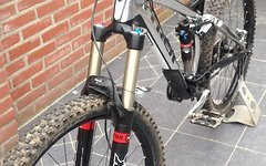 Trek Slash 9 Slash 9 medium 2013