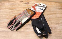 Answer Fall Line XC Gloves S