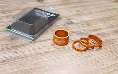 Hope Spacer Kit orange *NEU*