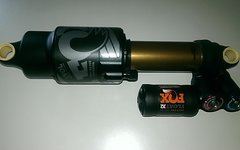 Fox Float X2 (inkl. MST Tuning)