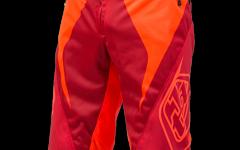 Troy Lee Designs SPRINT SHORT Gr. 30 REFLEX ROCKET RED