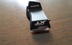 Shimano XT SL-M8000 Ganganzeige rechts 11fach