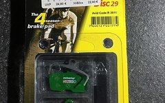 SwissStop Disc 29 *NEU* (Bremsbeläge für Avid Code / Code R)