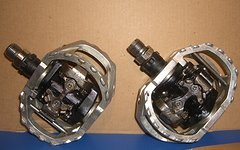 Shimano PD-M 545 Klickpedale
