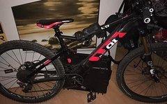 Rotwild R.Q1+ FS 27.5 E bike EVO