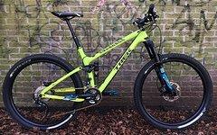 Trek Fuel EX 9.8 carbon