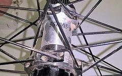 """DT Swiss M1600 27,5"""" Laufradsatz Spline 30mm Felgenbreite (innen) Centerlock Shimano 11-fach"""