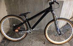 NS Bikes Dj Fox 36