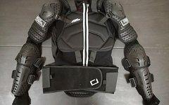O'Neal Underdog Protector Jacket Größe L