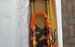 Fox  Racing Shox 36 Float EVOL 2018 ner Model 650B 180mm BOOST