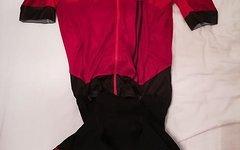 Castelli Sanremo 3.2 Speed Suit Einteiler Zeitfahren Triathlon