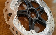 Shimano XTR SM-RT 99 ICE Tech Centerlock Bremsscheiben 180mm (2x)