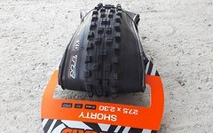 Maxxis shorty 27,5x2,3  3C TR