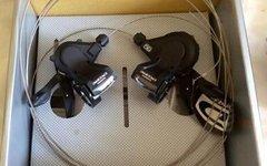 Shimano Schaltgriff M 591 Deore 3X10