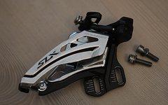 Shimano SLX Dynasys 11 Umwerfer 2-/11-fach !!!