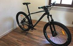 Kellys Bicycles Gibon 650B Plus 2017 Neu UVP 1249