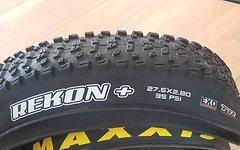 Maxxis Rekon Plus 27.5x2.8, Neu!