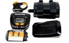 Magicshine Eagle M2 Fahrradlampe Frontlicht+Remote Control