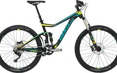 Giant Trance 27.5 2 LTD L Black/Yellow 2016 Gr. L