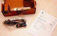 Fox Float X2 Factory EVOL Kashima 2-Pos 216x63mm Neuware mit Garantie  (Rückruf durchgeführt)