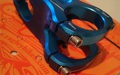 Ragley - Stubbing Steam 60mm - 31.8 -  blue