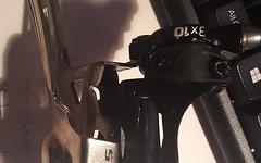 SRAM X0 3x10 Top pull