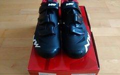 Northwave Hammer 3S  MTB  Schuhe 45,5  NEU