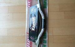 Renthal Fatbar Carbon 31,8, Limited Edition 40erRise - Neu