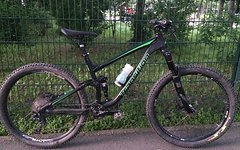Transition Scout 650b L