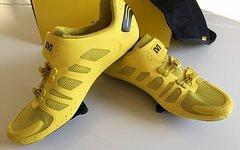 Mavic Zxellium Radschuhe, Rennrad Schuhe, Men Yellow/Black, 43, OVP
