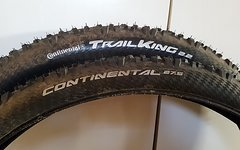 Continental TrailKing 2,2x27,5""