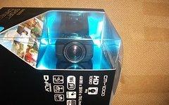 Shimano Actioncam CM-1000