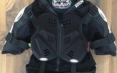 IXS Hammer Jacket Protektorenjacke