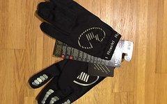 Roeckl Malvas Überzieh Handschuhe Gr. 9
