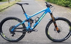 Trek Slash 9.8  19,5