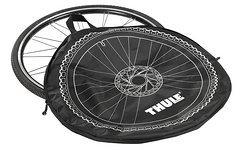 Thule Fahrrad Vorderradtasche 26-27,5'' 2 Stück - TOP