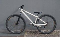 "NS Bikes Suburban 26"" Komplettbike"
