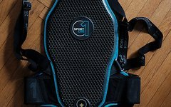 Forcefield Sport Lite 1 Back Protector