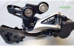 Shimano XTR RD-M986 Schaltwerk 10-fach SGS inkl. Gelenk und Schraube -NEU-