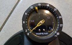 Topeak JoeBlow FAT Bike Pumpe Neu/OVP