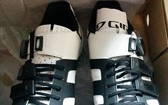 Giro Sentrie Techlace 44,5 NEU Radschuhe