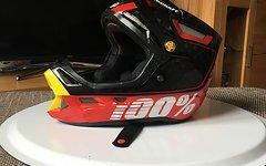 100% Aircraft Helm M