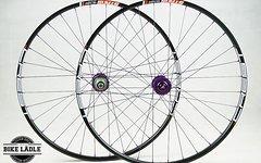 Notubes Crest MK3 Laufradsatz mit Hope Pro 4  Naben 29 Zoll 1575 g
