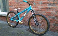 Scott Voltage YZ 0.3 Dirtbike *Reserviert*